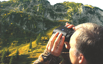 Zeiss Mit Entfernungsmesser : Zeiss laser entfernungsmesser monokular victory prf pocket range